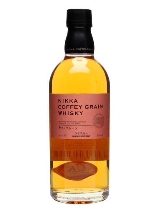 Nikka Coffey Grain Whisky Japanese Grain Whisky