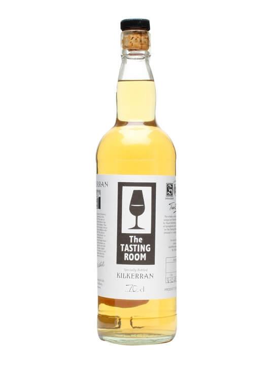 Kilkerran 2004 / Bot.2008 / The Tasting Room Campbeltown Whisky