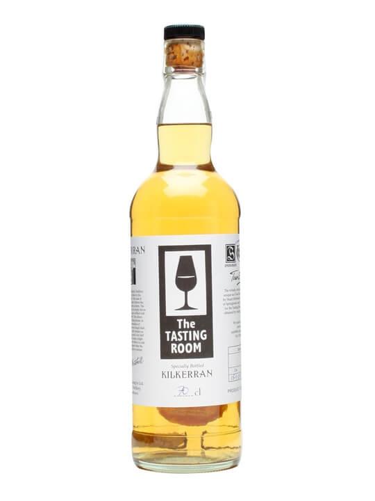 Kilkerran 2004 / Bot.2009 / The Tasting Room Campbeltown Whisky