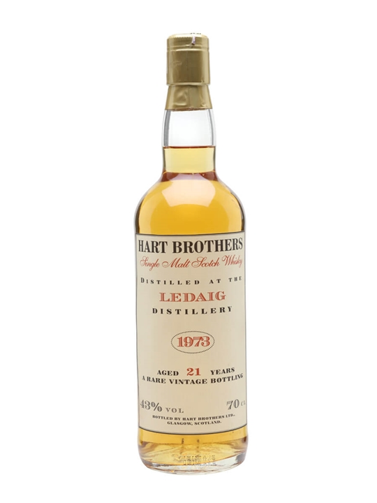 Ledaig 1973 / 21 Year Old Island Single Malt Scotch Whisky