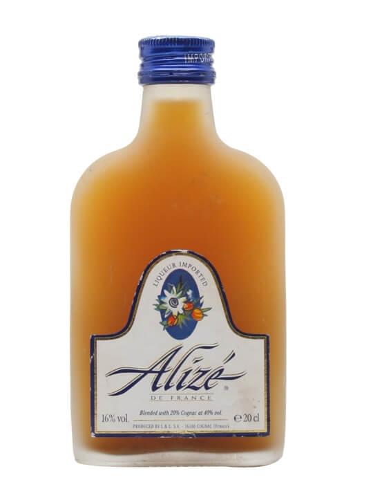 Alize Gold Passion Liqueur / Small Bottle