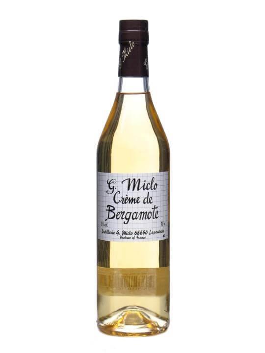 Creme de Bergamote / G. Miclo