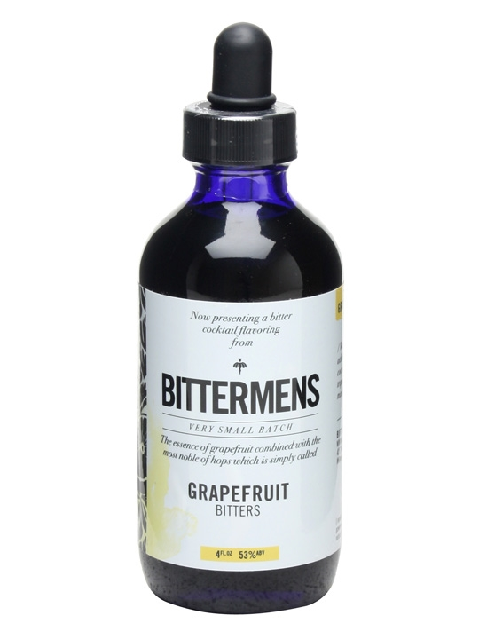 Bittermens / Hopped Grapefruit