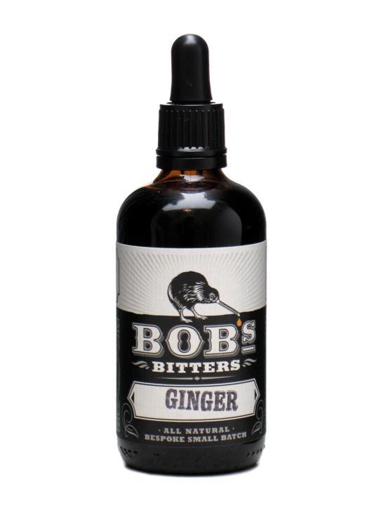 Bob's Bitters / Ginger