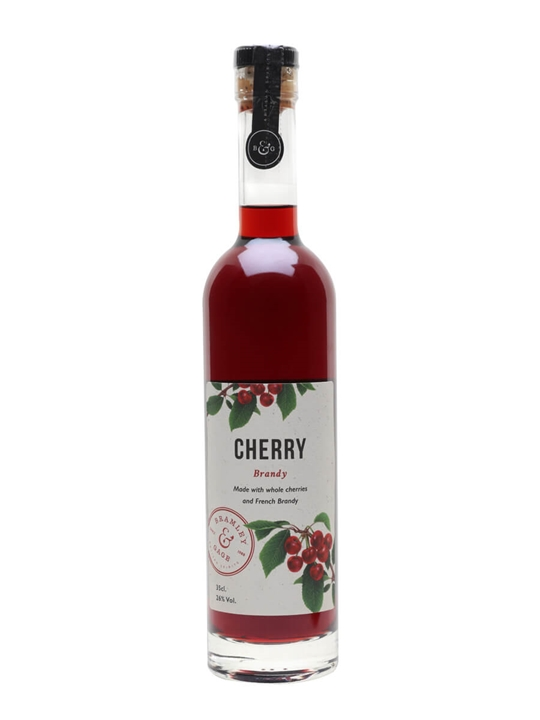 Buy cheap Cherry liqueur - compare Alcoholic Drinks prices for best UK ...