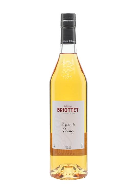 Briottet Liqueur de Coing (Quince) Liqueur