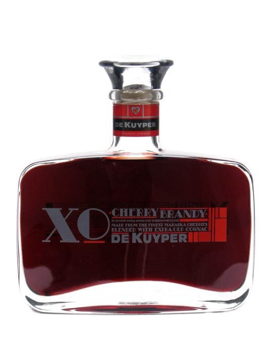 De Kuyper XO Cherry Brandy Liqueur