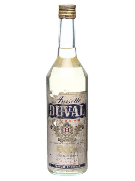 Anisette alcohol