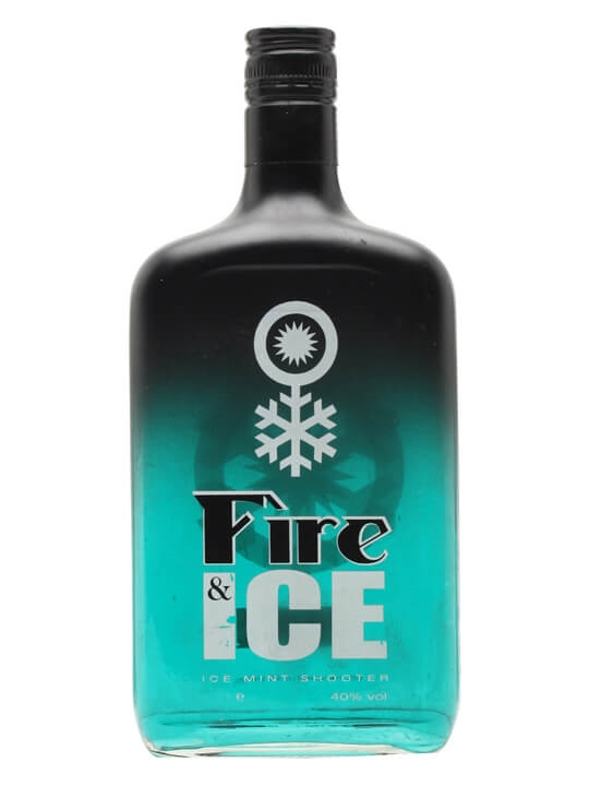 Fire & Ice Liqueur