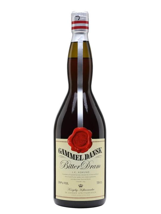 Gammel Dansk Liqueur
