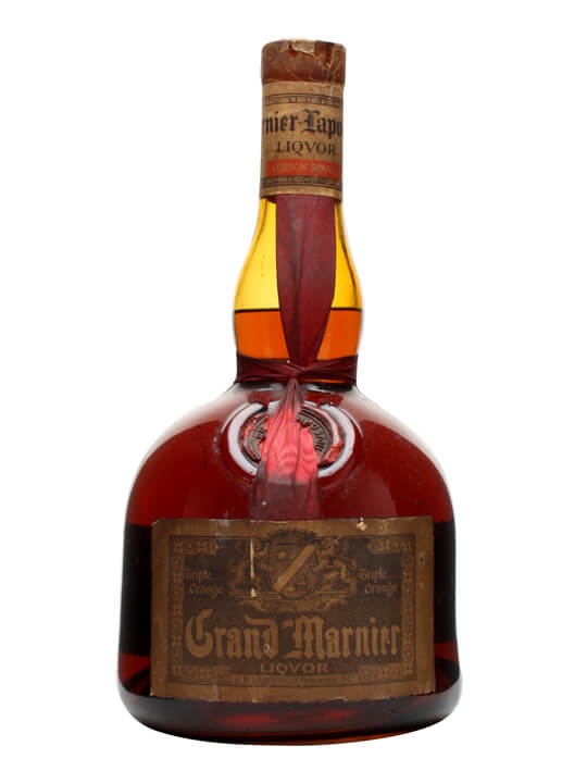 Grand Marnier Cordon Rouge / Bot.1950s / 3 litre