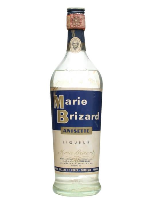 Marie Brizard Anisette Liqueur / Bot.1960s