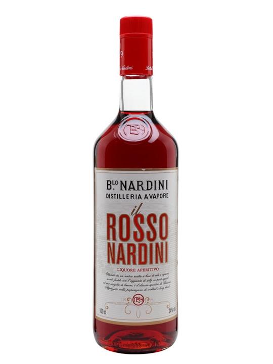 Nardini Rosso Liqueur