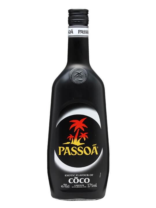 Passoa Coco Coconut Liqueur