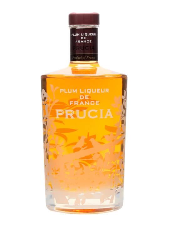 Prucia Plum Liqueur