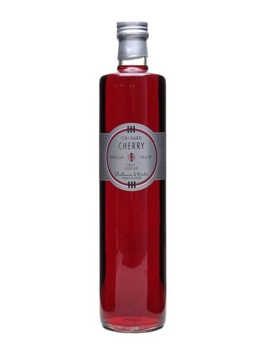 Rothman & Winter Orchard Cherry Liqueur : Buy Online - The Whisky ...