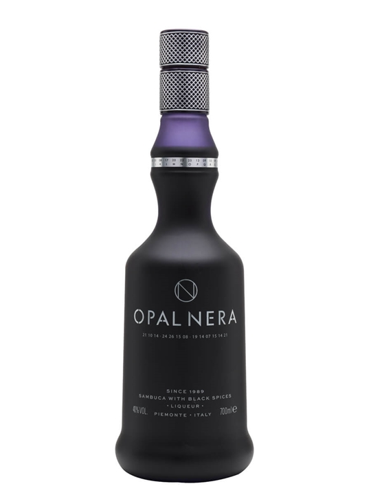 Opal Nera Liqueur