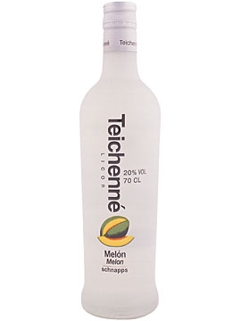 Teichenne White Melon Schnapps Liqueur