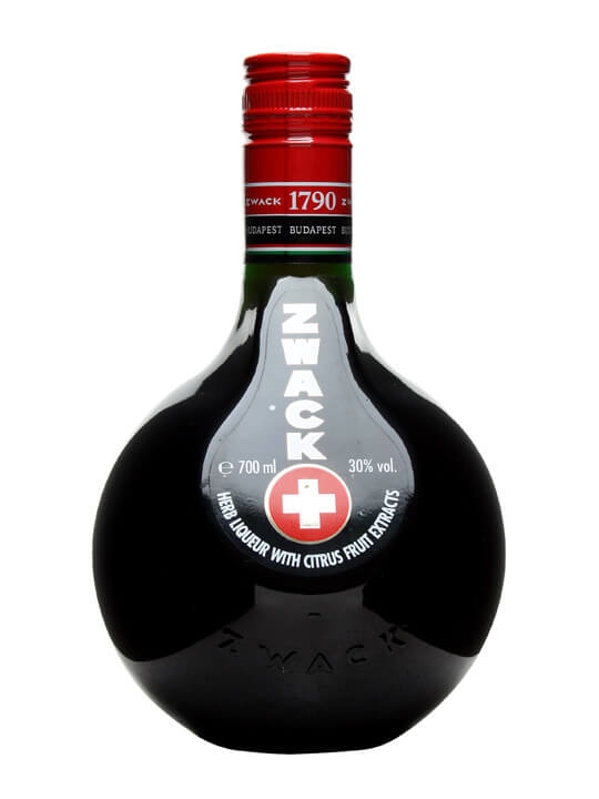 Zwack (Unicum Next)