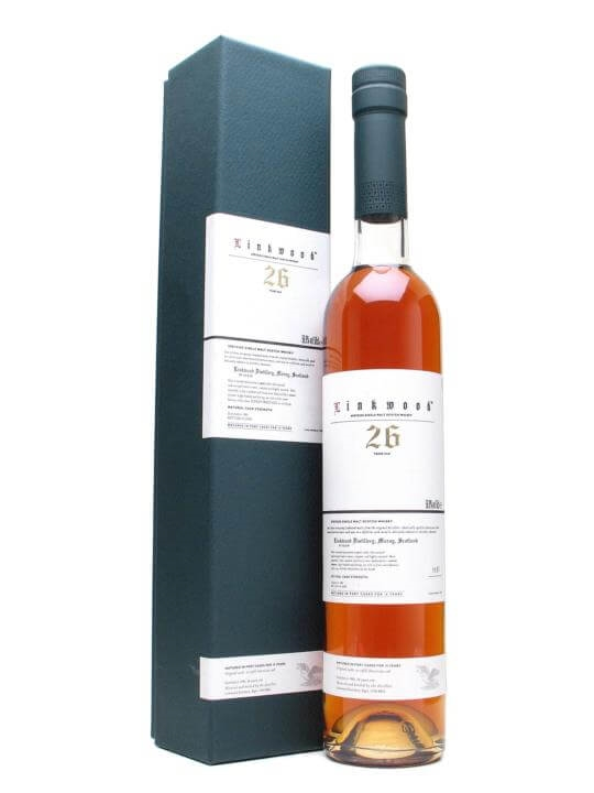 Linkwood 1981 / 26 Year Old / Port Finish Speyside Whisky