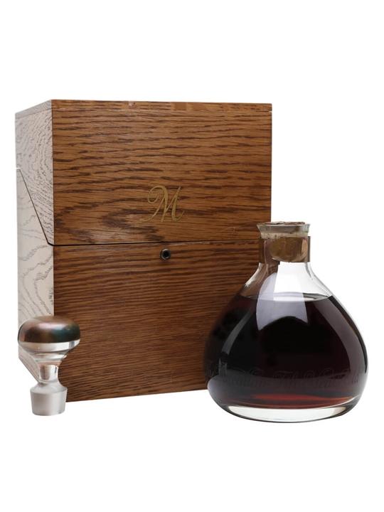 Macallan 1949 / 50 Year Old / Millennium Speyside Whisky