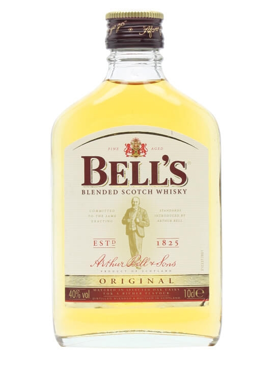 Bell's Original / Small Bottle Blended Scotch Whisky