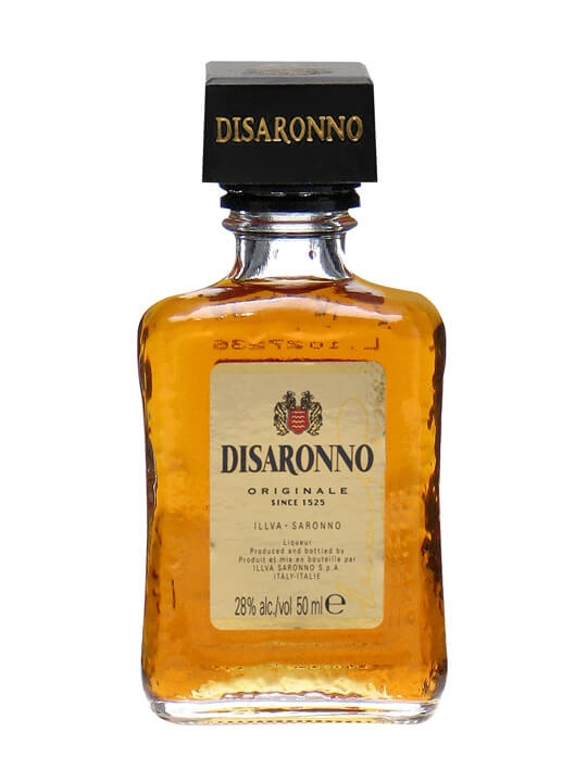 Disaronno Originale Amaretto Liqueur Miniature
