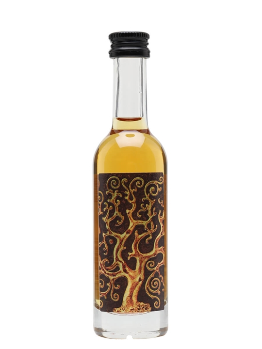 Compass Box The Spice Tree Miniature Blended Malt Scotch Whisky