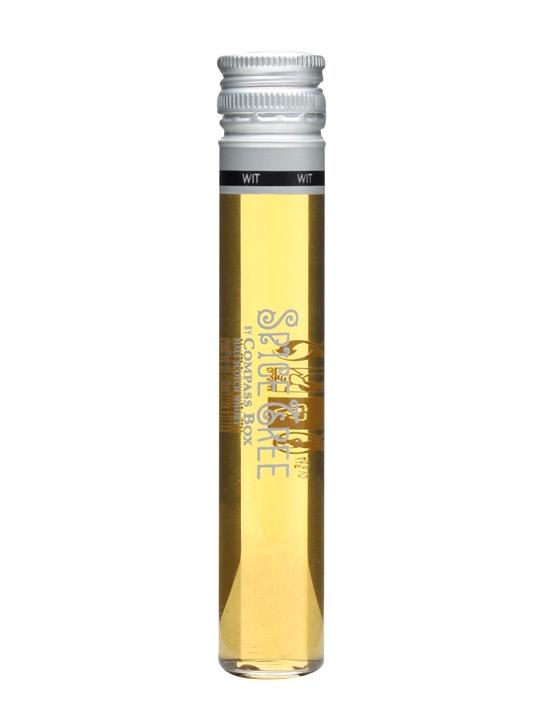 Compass Box Spice Tree Miniature Blended Malt Scotch Whisky