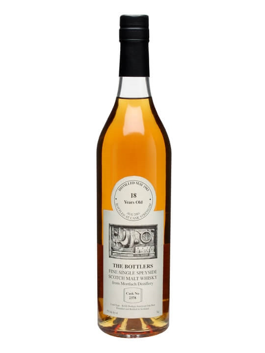 Mortlach 1983 / 18 Year Old Speyside Single Malt Scotch Whisky