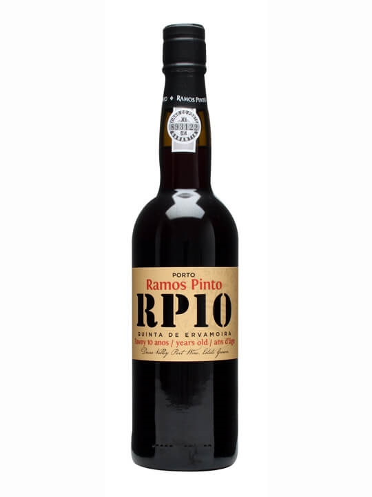 Ramos Pinto 10 Year Old Tawny Port