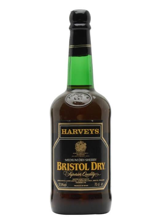 Harveys Bristol Dry Sherry
