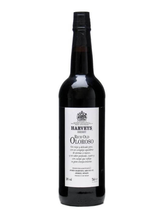 Harveys Rich Old Oloroso Sherry