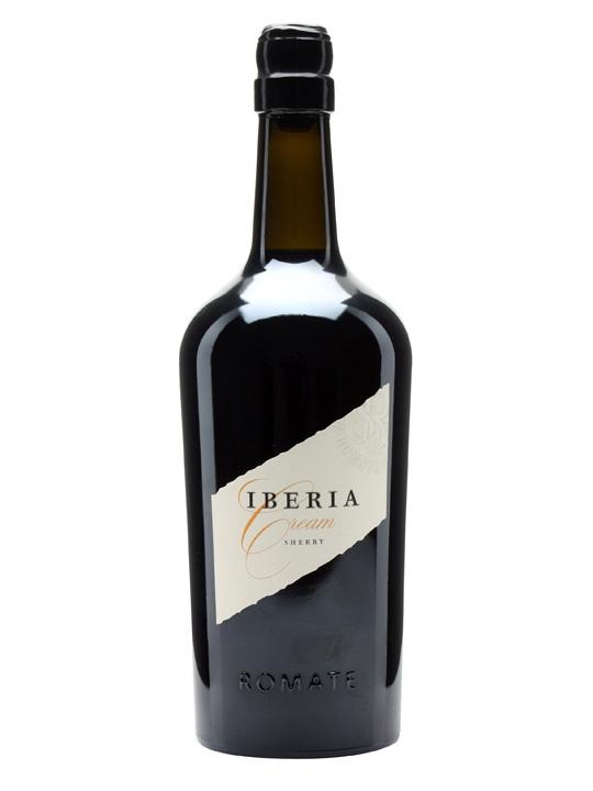 Reservas Especiales Cream Iberia Sherry / Romate