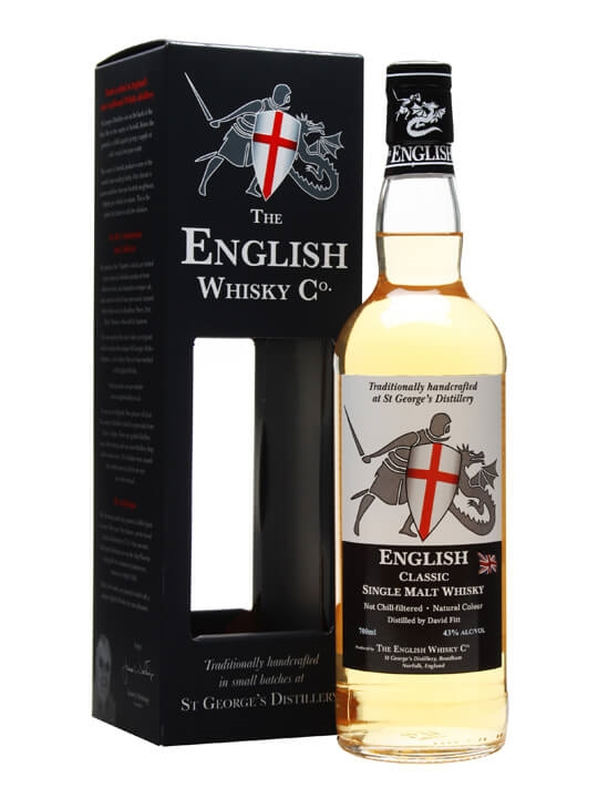 English Whisky Co. / Classic