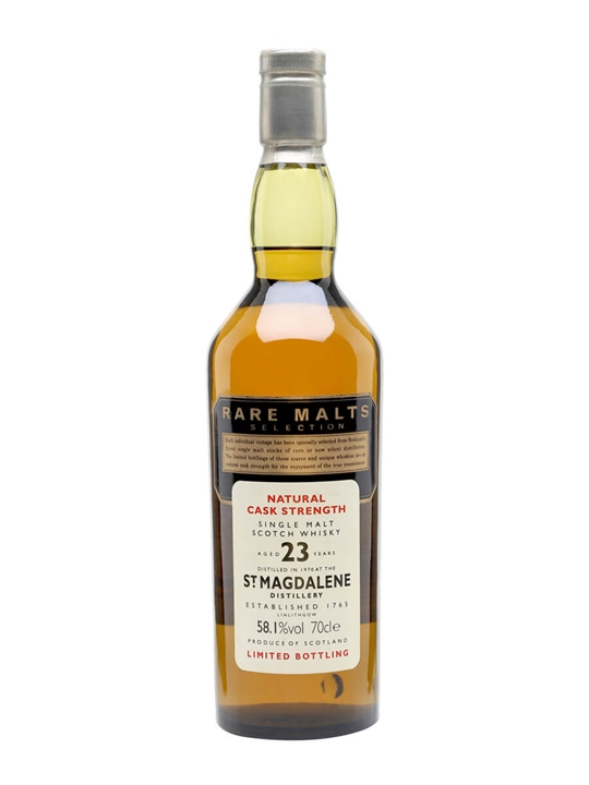 St Magdalene 1970 / 23 Year Old Lowland Single Malt Scotch Whisky