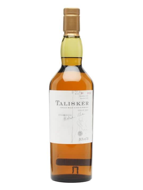 Talisker 1989 / 10 Year Old Island Single Malt Scotch Whisky