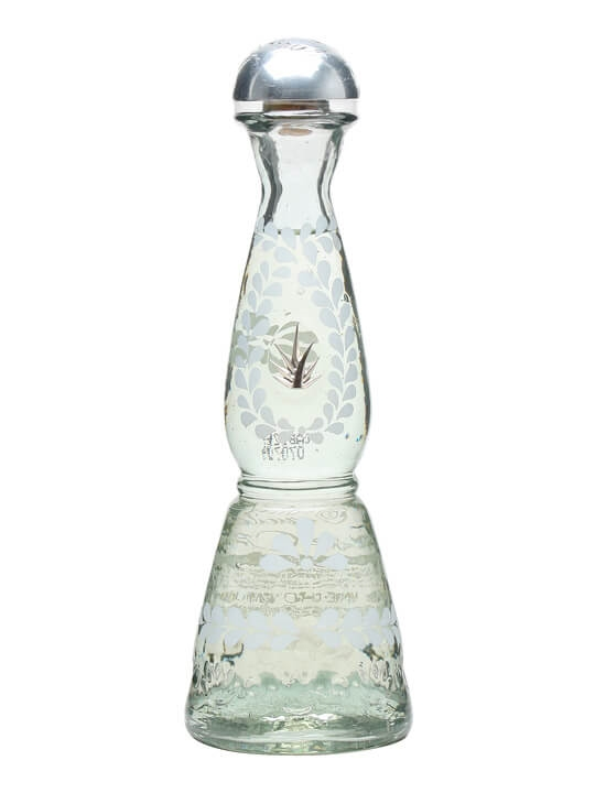 Clase Azul Plata Tequila / Small Bottle