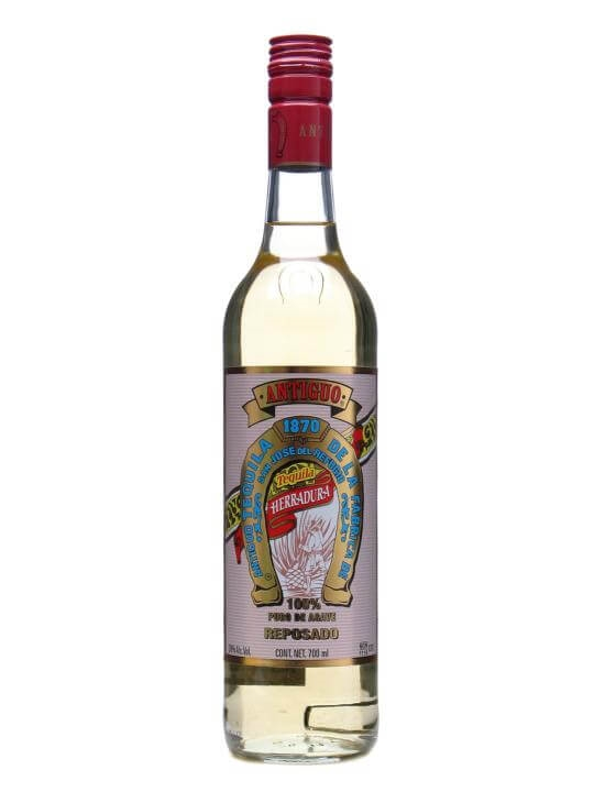 Herradura Antiguo Reposado Tequila
