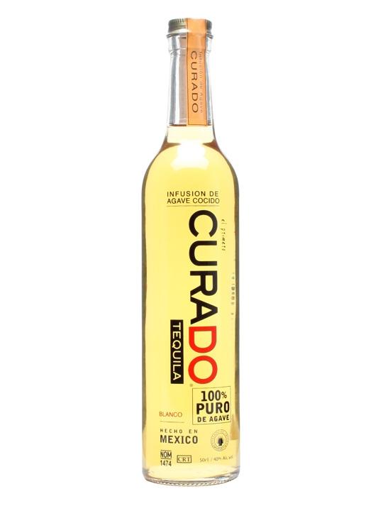 Ocho Curado Agave-Infused Tequila