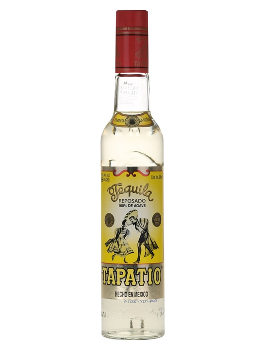 Tapatio Reposado Tequila