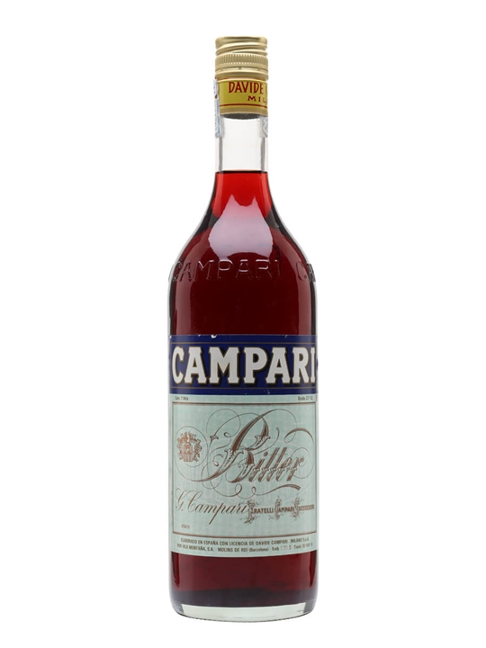 Campari / Bot.1970s