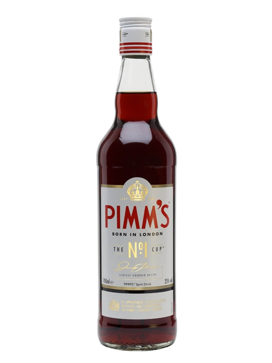 Pimm's No.1 Cup : The Whisky Exchange