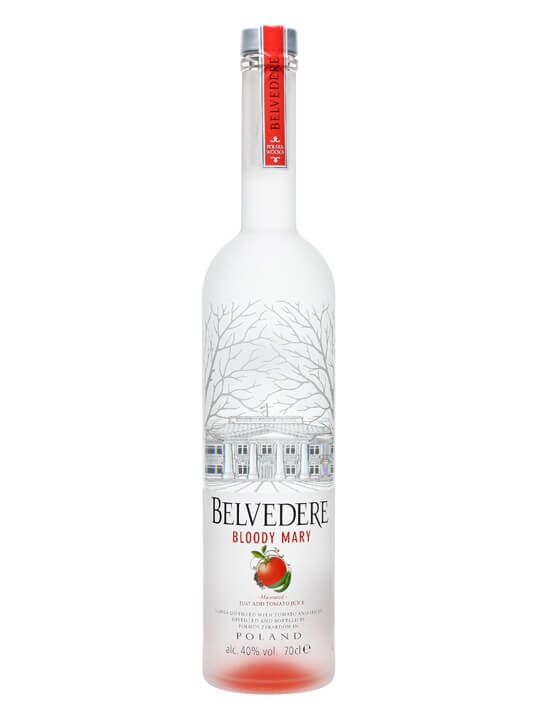 Belvedere Bloody Mary Vodka