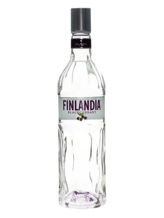 Finlandia Blackcurrant Vodka