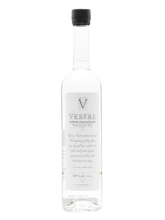 Vestal Kaszebe 2010 Vintage Vodka