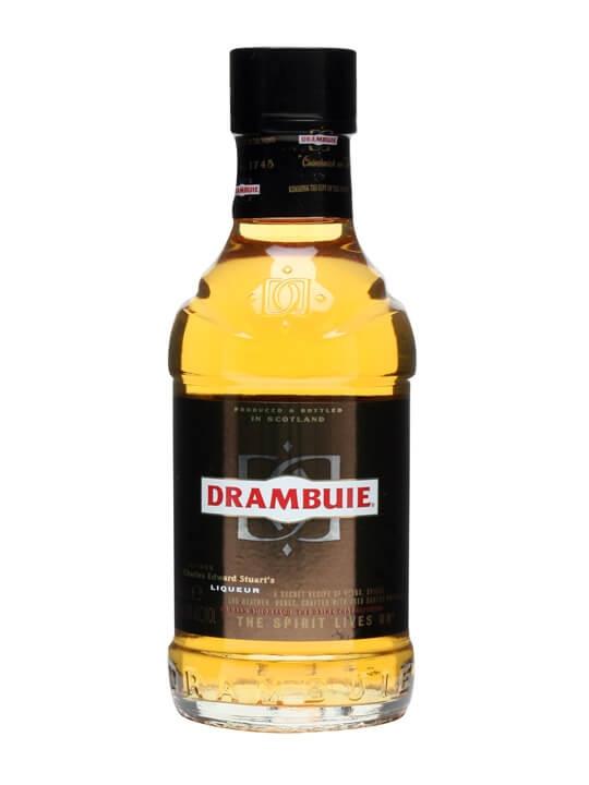 Drambuie Liqueur  Half Bottle