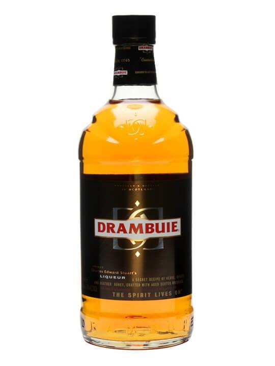 Drambuie Liqueur  Litre