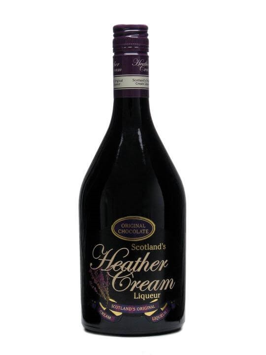 Heather Cream Liqueur