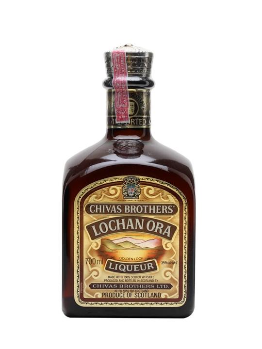 Lochan Ora Whisky Liqueur